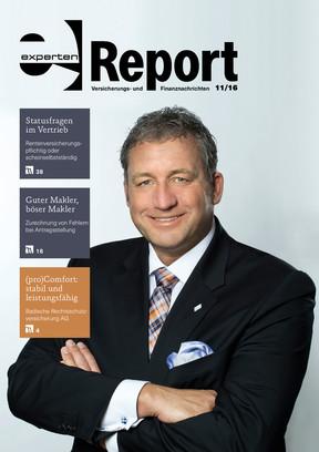 experten Report 11/16
