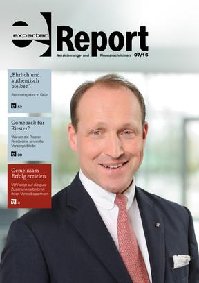 experten Report 07/16