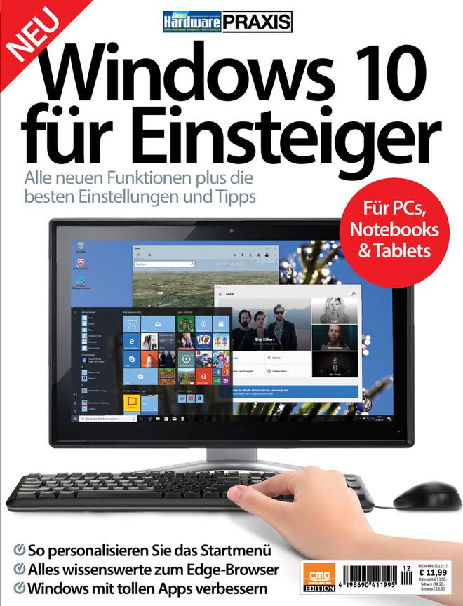 Windows 10 für Einsteiger (Nr. 5)