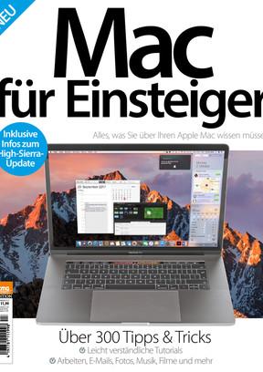 Mac für Einsteiger (Nr. 1)