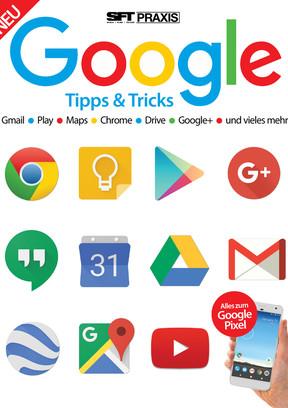 Google Tipps & Tricks (Nr. 3)