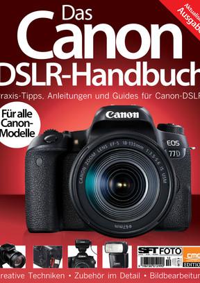 Das Canon-DSLR-Handbuch (Nr. 6)