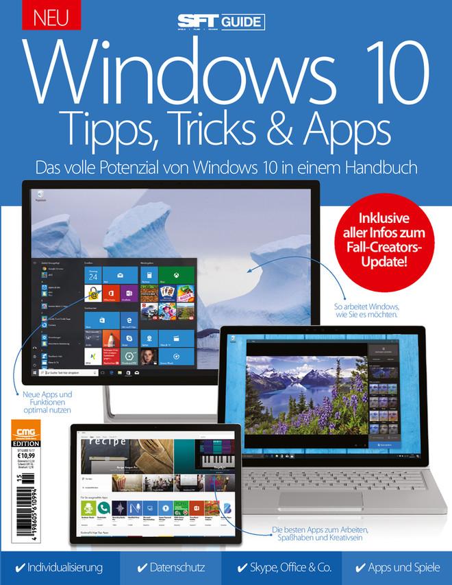Windows 10 Tipps, Tricks & Apps (Nr. 4)