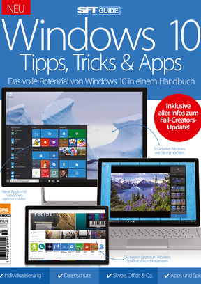 Windows 10 Tipps, Tricks & Apps (Nr. 4)