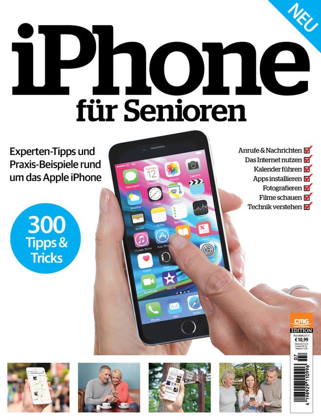 iPhone für Senioren (Nr. 2)