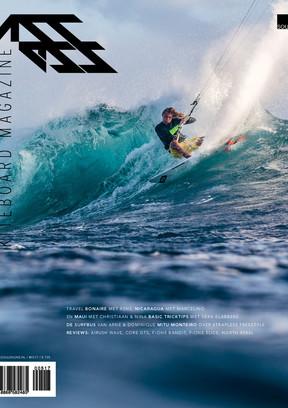 Access kiteboard magazine #5 2017