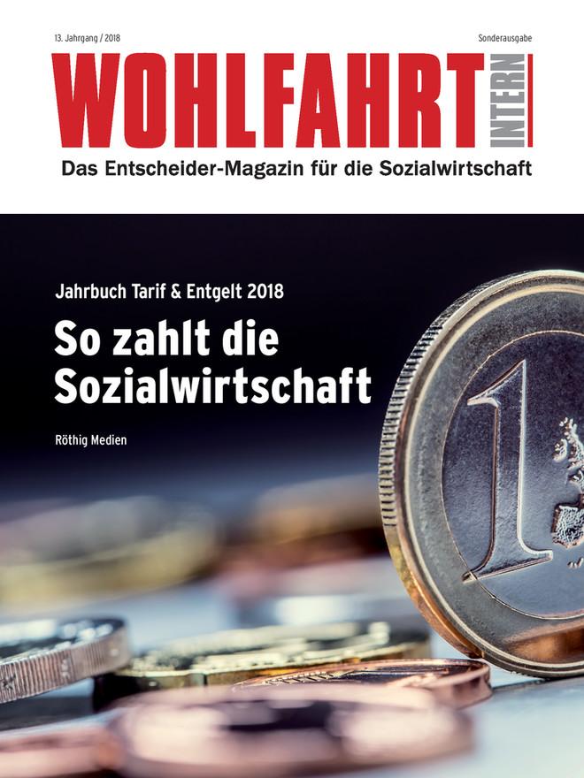 Wohlfahrt Intern Sonderveröffentlichung 2018