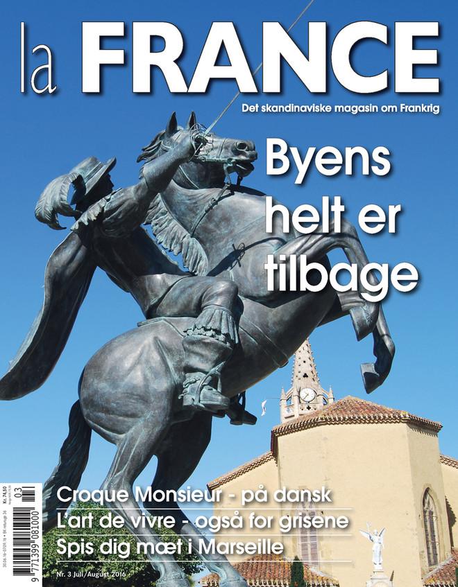 La France nr. 3/2016
