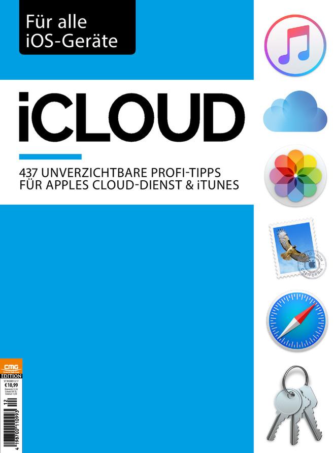 Das ultimative iCloud-Handbuch (Nr. 2)