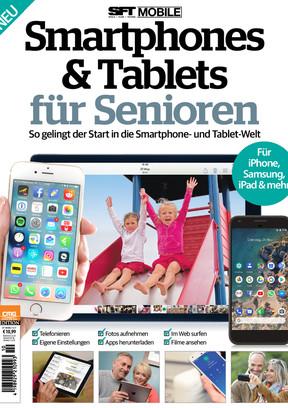 Smartphones und Tablets für Senioren (Nr. 4)