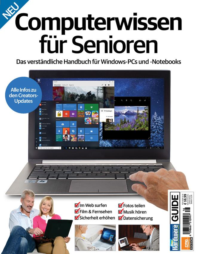 Computerwissen für Senioren (Nr. 2)