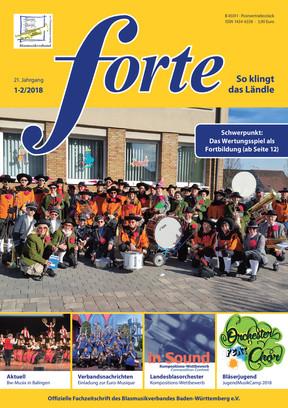 Forte 1-2/2018