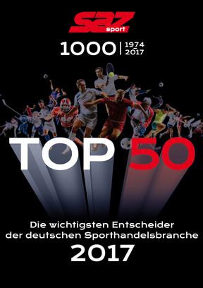 SAZ Sport 1000 Jubiläumsausgabe