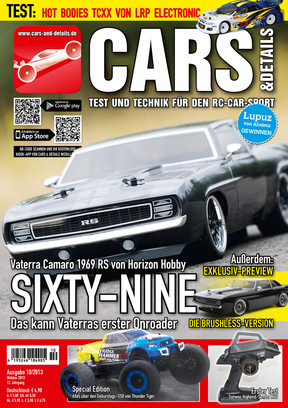 Ausgabe 10/2013
