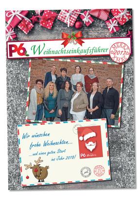 Weihnachtseinkaufsführer 2017