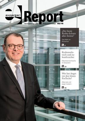 experten Report 03/16