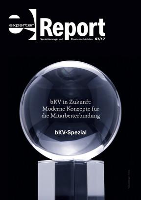 Das bKV-Spezial: bKV in Zukunft - Moderne Konzepte für die Mitarbeiterbindung