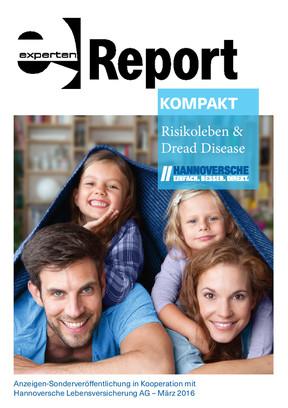 experten Report KOMPAKT - Risikoleben & Dread Disease