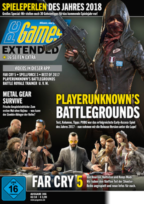 PC Games 02/18