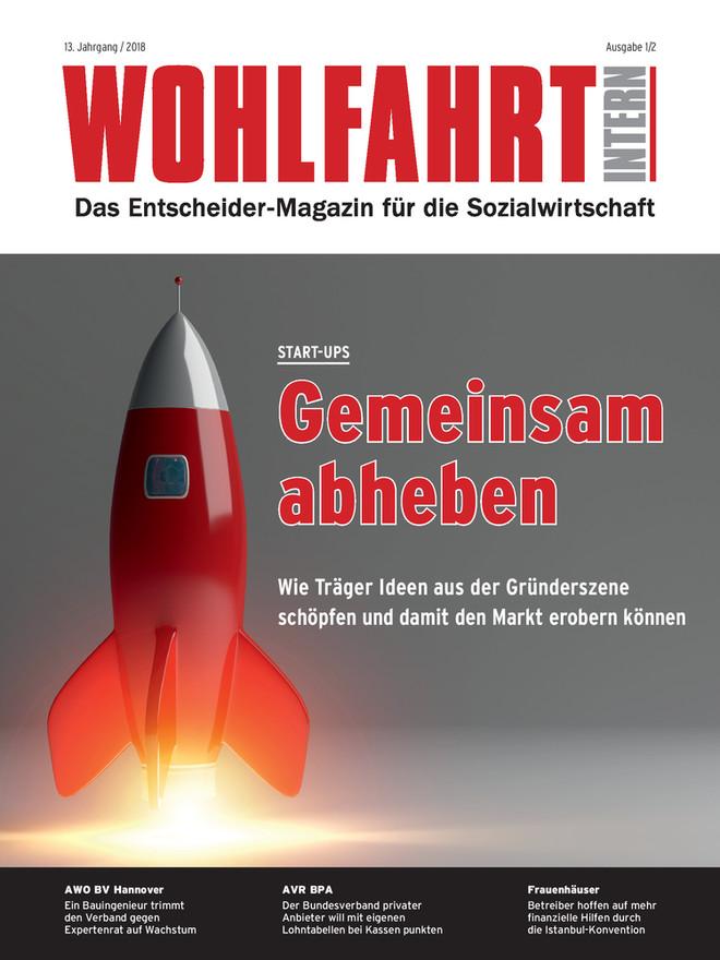 Wohlfahrt Intern 1.2./2018