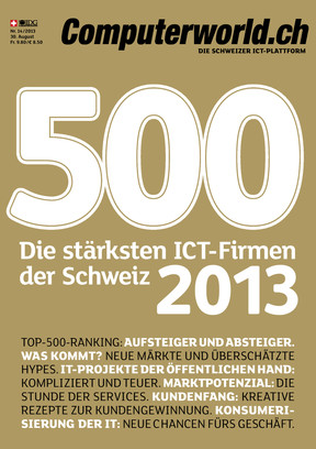 Computerworld 14_2013_Top500