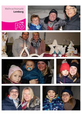 Weihnachtsmarkt Lemberg