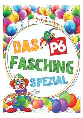 Fasching Spezial 2018