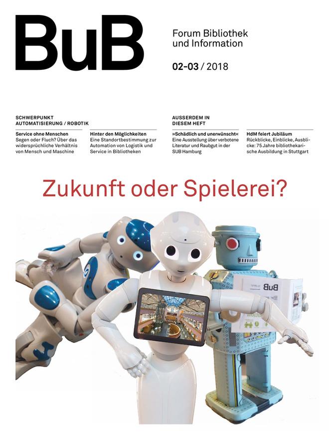 Ausgabe 02-03/2018