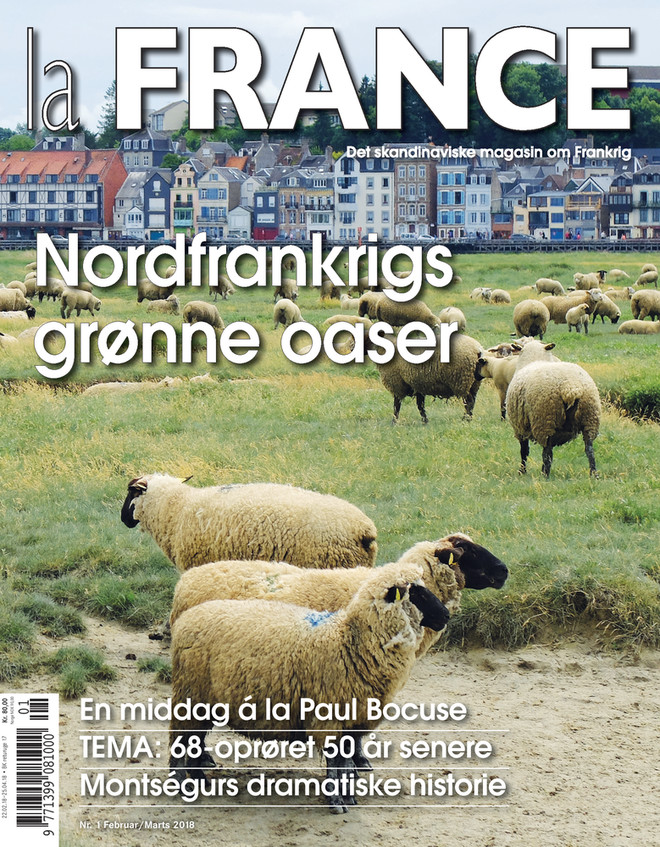 La France nr. 1/2018