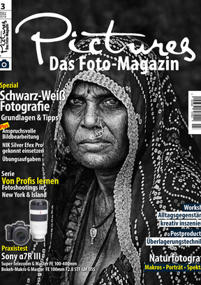 Pictures Magazin 03/2018