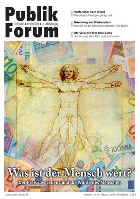 Publik-Forum, 03/2018