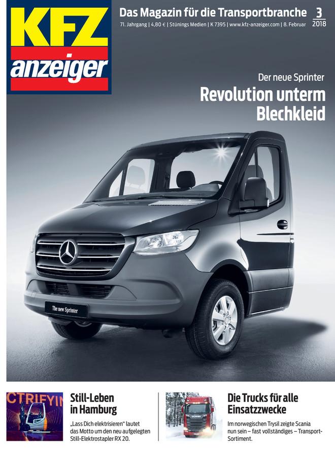KFZ-Anzeiger 03/18