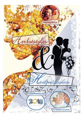 Herbststyles & Hochzeitsfashion