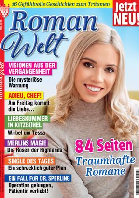 Romanwelt 3