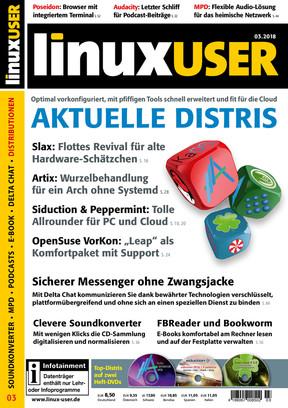 LinuxUser 03/2018