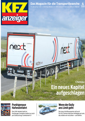 KFZ-Anzeiger 04/18