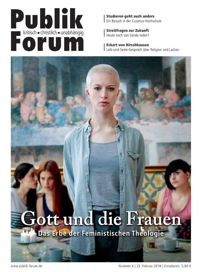 Publik-Forum, 04/2018