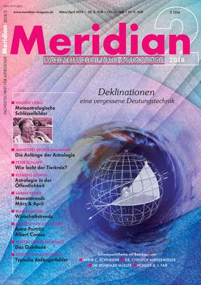 Meridian 2018 Nr. 2