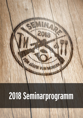 Seminare 2018