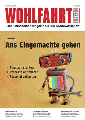 Wohlfahrt Intern 03/2018