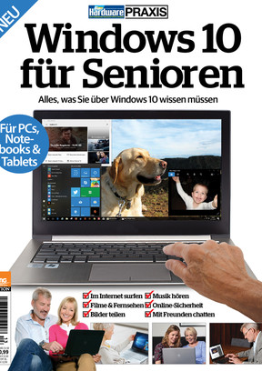 Windows 10 für Senioren (Nr. 3)