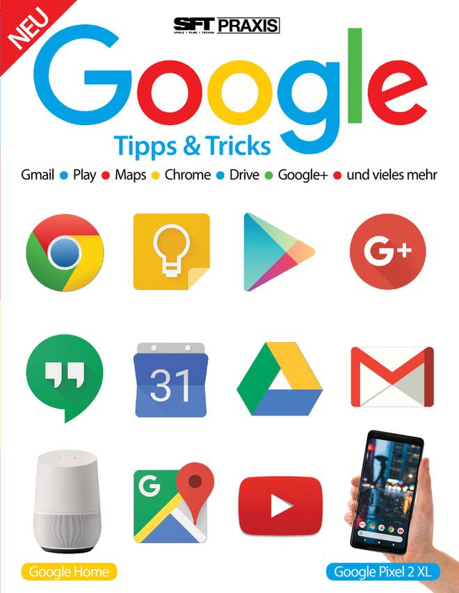 Google Tipps & Tricks (Nr. 4)