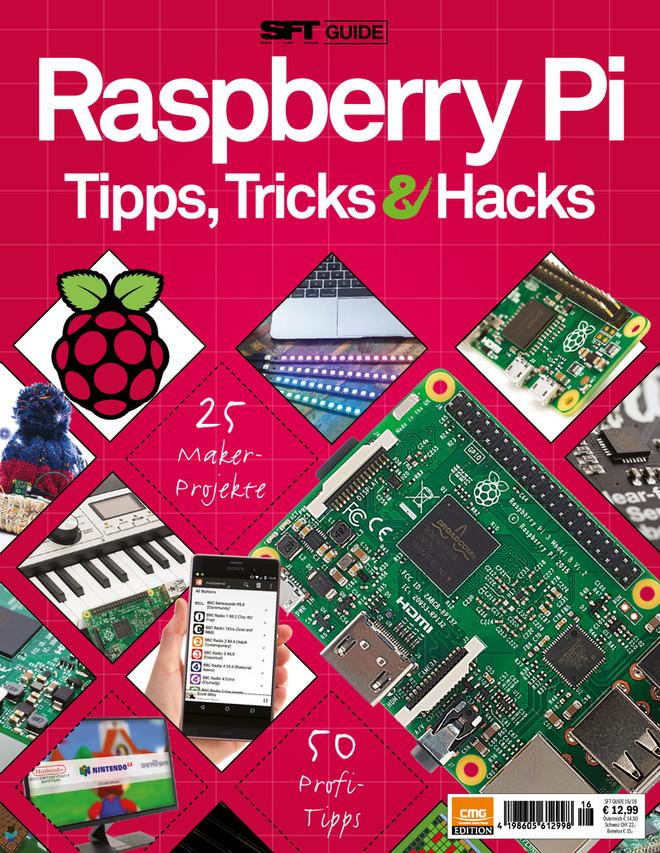 Raspberry Pi Tipps, Tricks & Hacks (Nr. 2)