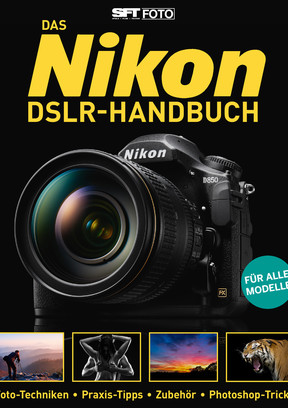 Das Nikon-DSLR-Handbuch (Nr. 8)