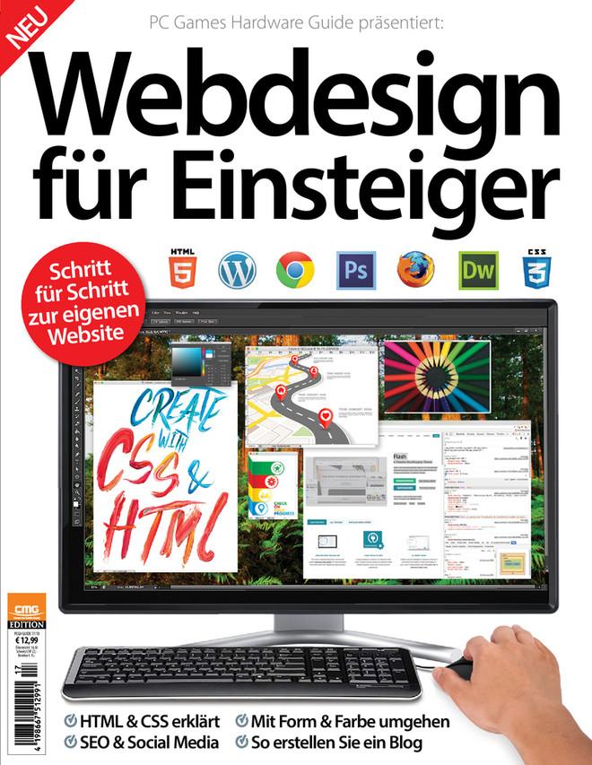 Webdesign für Einsteiger (Nr. 7)