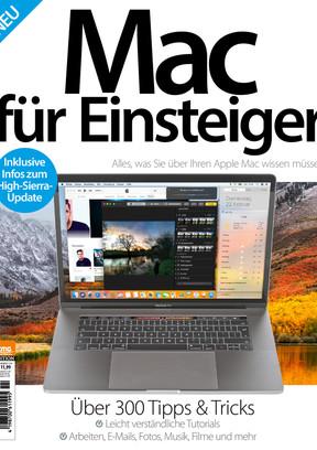 Mac für Einsteiger (Nr. 2)