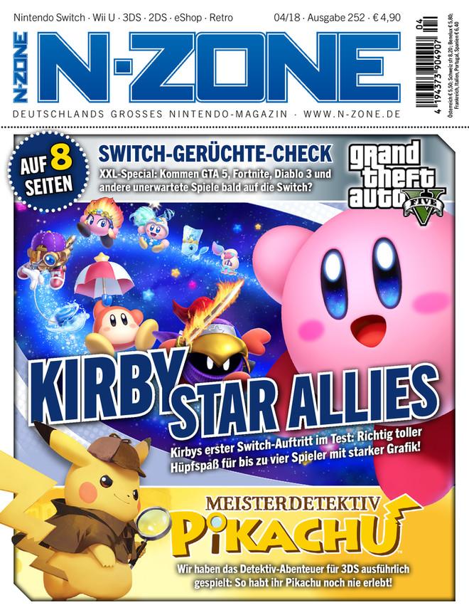 N-ZONE 04/18