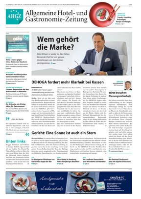 Ausgabe 11 / 2018