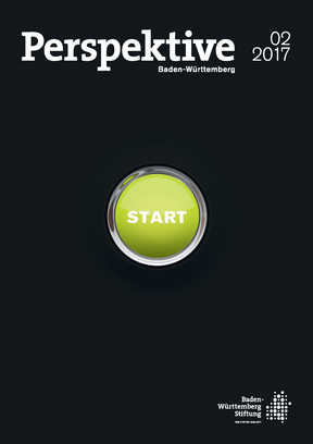 Generation Start-up. Baden-Württembergs Gründerszene startet durch