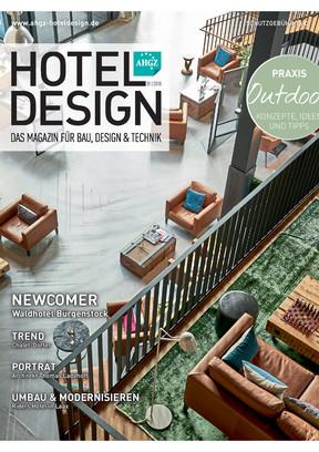 HotelDesign 01/2018